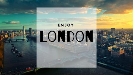 【ロンドン節約術】観光も生活も安く楽しむ10の方法