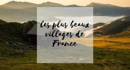 【nemu旅】リヨンから日帰り!フランスで最も美しい村ペルージュ