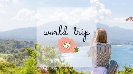 世界一周しながら、留学、農家ステイ、バックパッカー、インターンを全部詰め込んだ話。