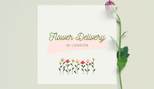 【国際遠距離恋愛×コロナ禍】会えないパートナーに、花束の贈り物
