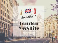 【イギリスYMS】憧れた場所で働き生きる、3ヶ月目の変化と葛藤。