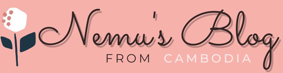 Nemu's Blog