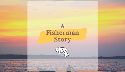 ハーバードMBAとメキシコ人漁師の話から考える、幸せの定義について
